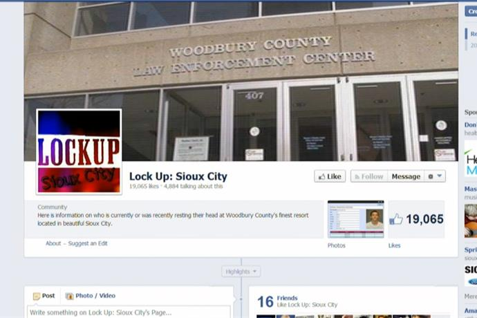 Does Facebook Page _Lock Up_Sioux City_ Help or Hinder__1257840543974834213