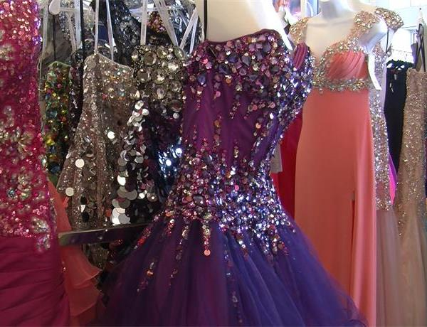 Preparing For Prom_ Dress Store's One Dress Per Prom Policy_-4077233997940899302