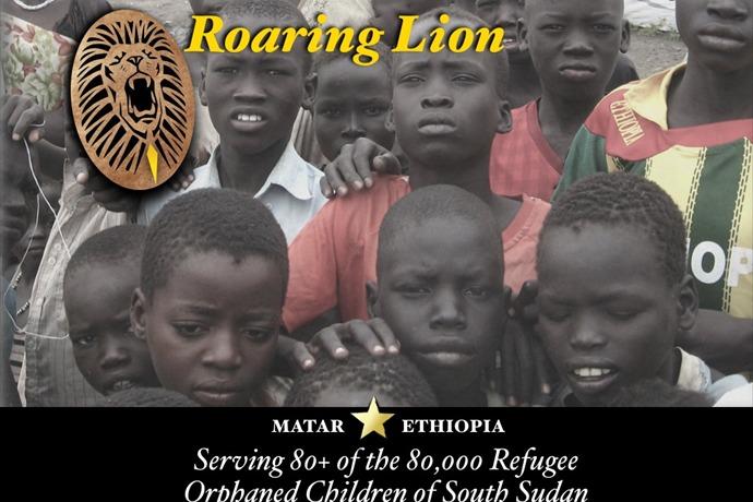 Roaring Lion_3155712297386855968