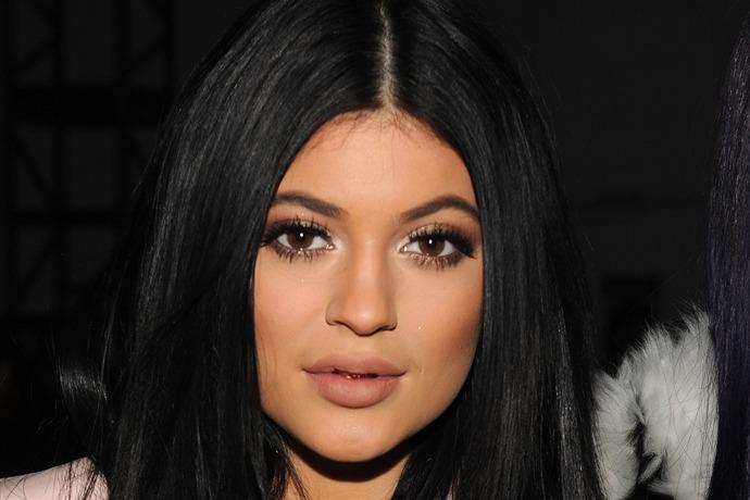 Kylie Jenner_5673050294534620043