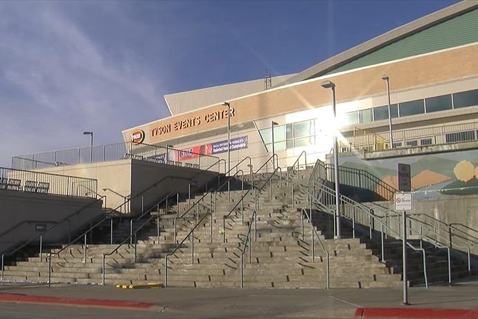 Tyson Events Center_-4380181952464535000