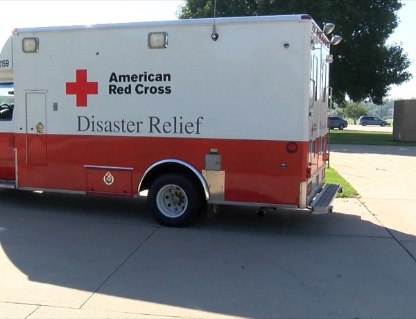 American Red Cross Disaster Relief Vehicle_-5320371650095657412