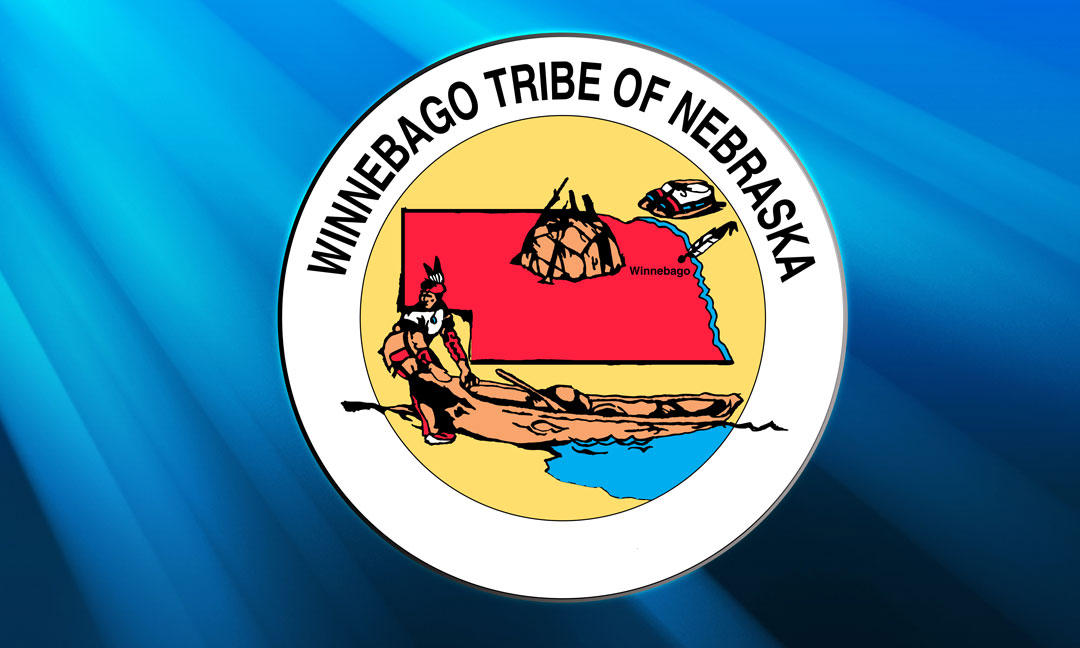 WinnebagoTribeFlag