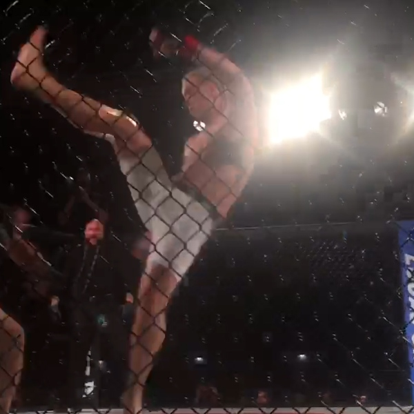 Angerman wins Amatuer Middleweight title 6-25