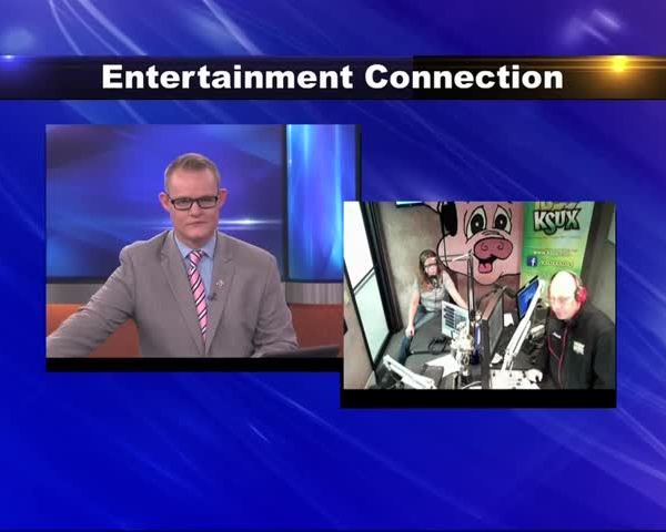 Entertainment Connection- Live With KSUX_31200431-159532