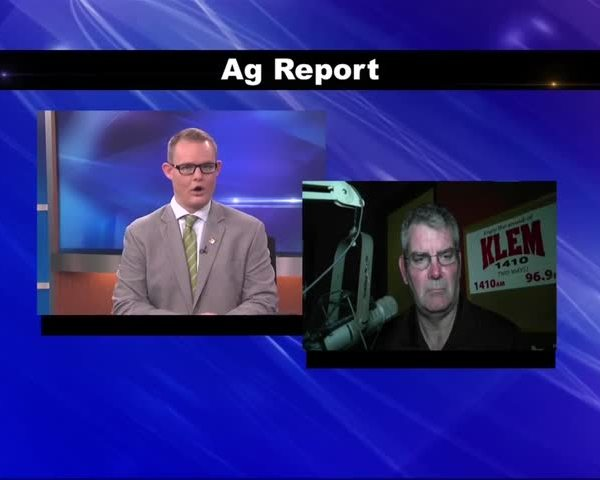 Live- Ag Report With Dennis Morrice_17805654-159532