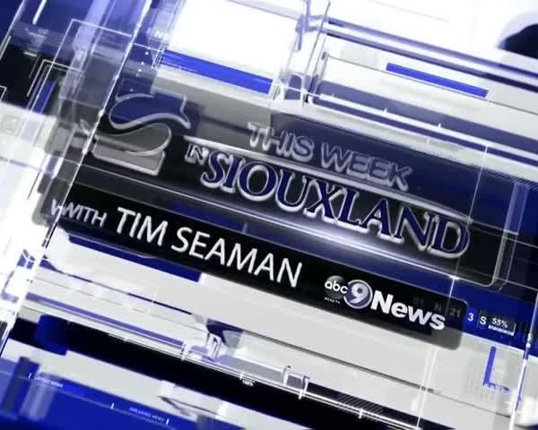 This Week in Siouxland - 11/13/16