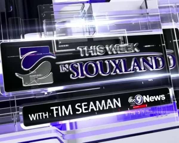 This Week in Siouxland - 11/6/16