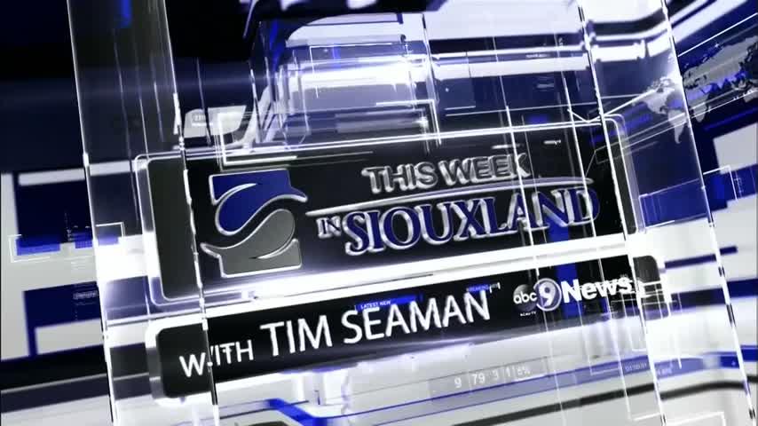 This Week In Siouxland - 12/11/16