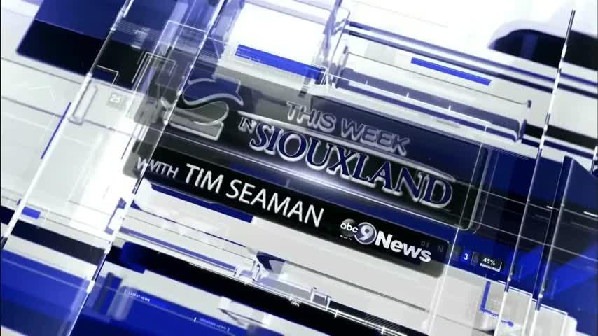 This Week In Siouxland - 12/4/16