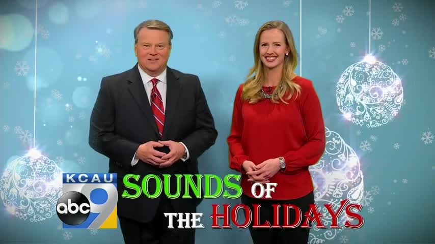 Sounds of the Holidays 2017 version 1