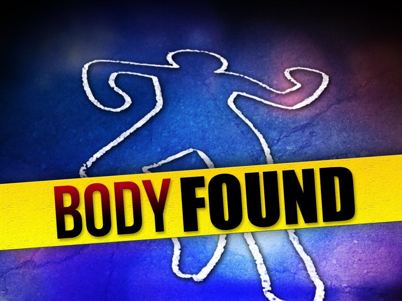 body found in yankton