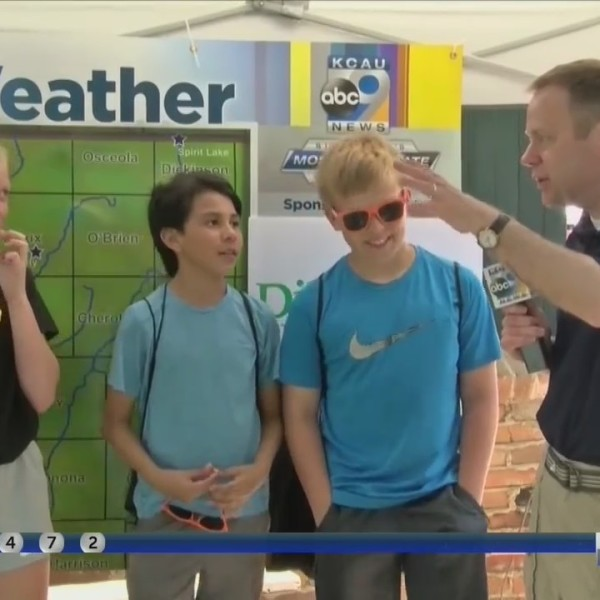 Guest Weather - 5/18/2018