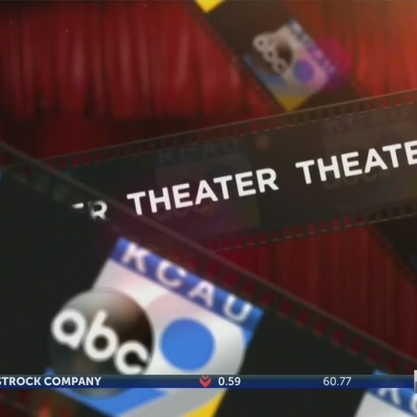 KCAU 9 Theater: Deadpool 2 - 5/24/2018
