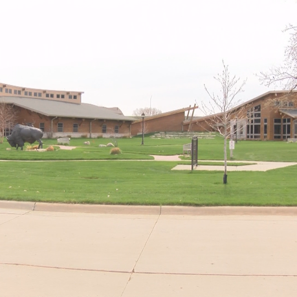 LEWIS AND CLARK CENTER