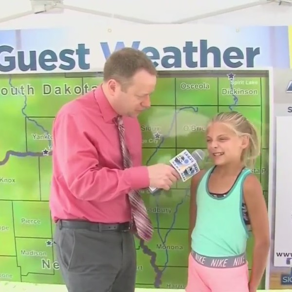 Guest Weather 7-26-18 - Plymouth County Fair 10pm