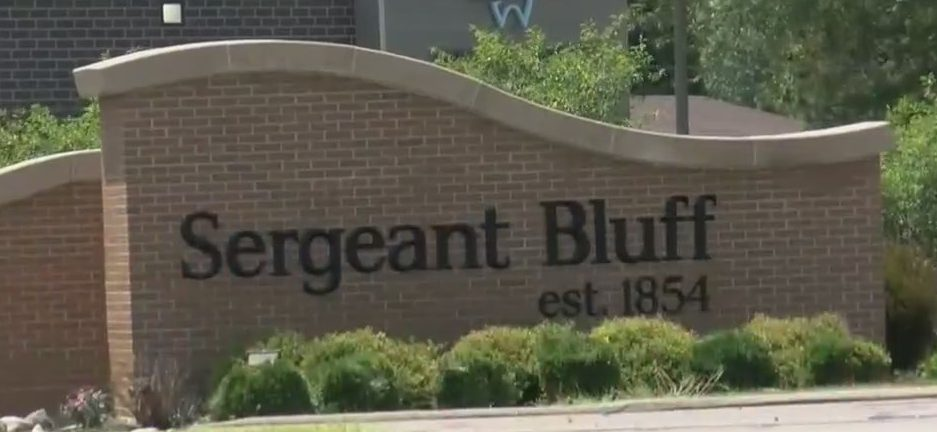 Sergeant Bluff sets quiet zones and starts beautification project