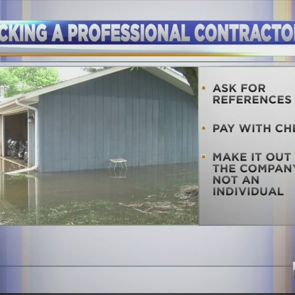 South Dakota AG warns of storm repair scams