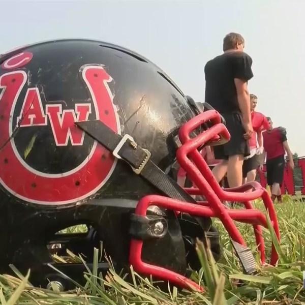 Akron-Westfield Two-A-Days