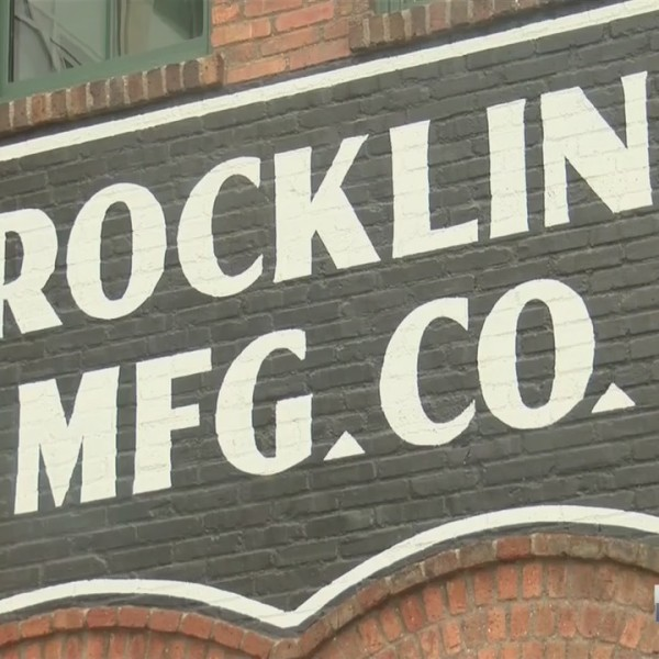 Rocklin Manufacturing receives growing Sioux City award