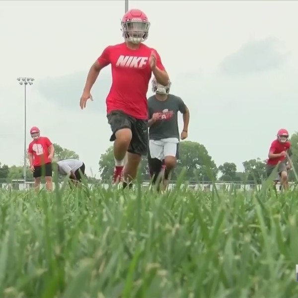 Two-A-Days 2018: Norfolk Catholic