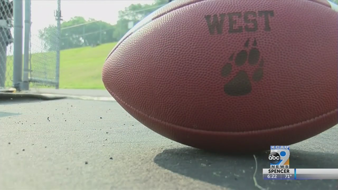 Two-A-Days 2018: Sioux City West