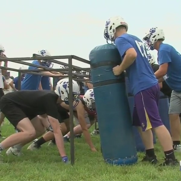 Two-A-Days 2018: West Lyon