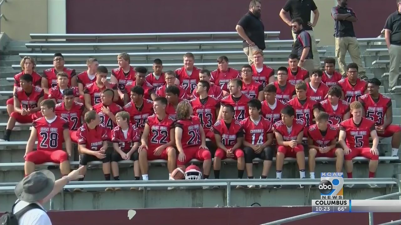 Two-A-Days: South Sioux