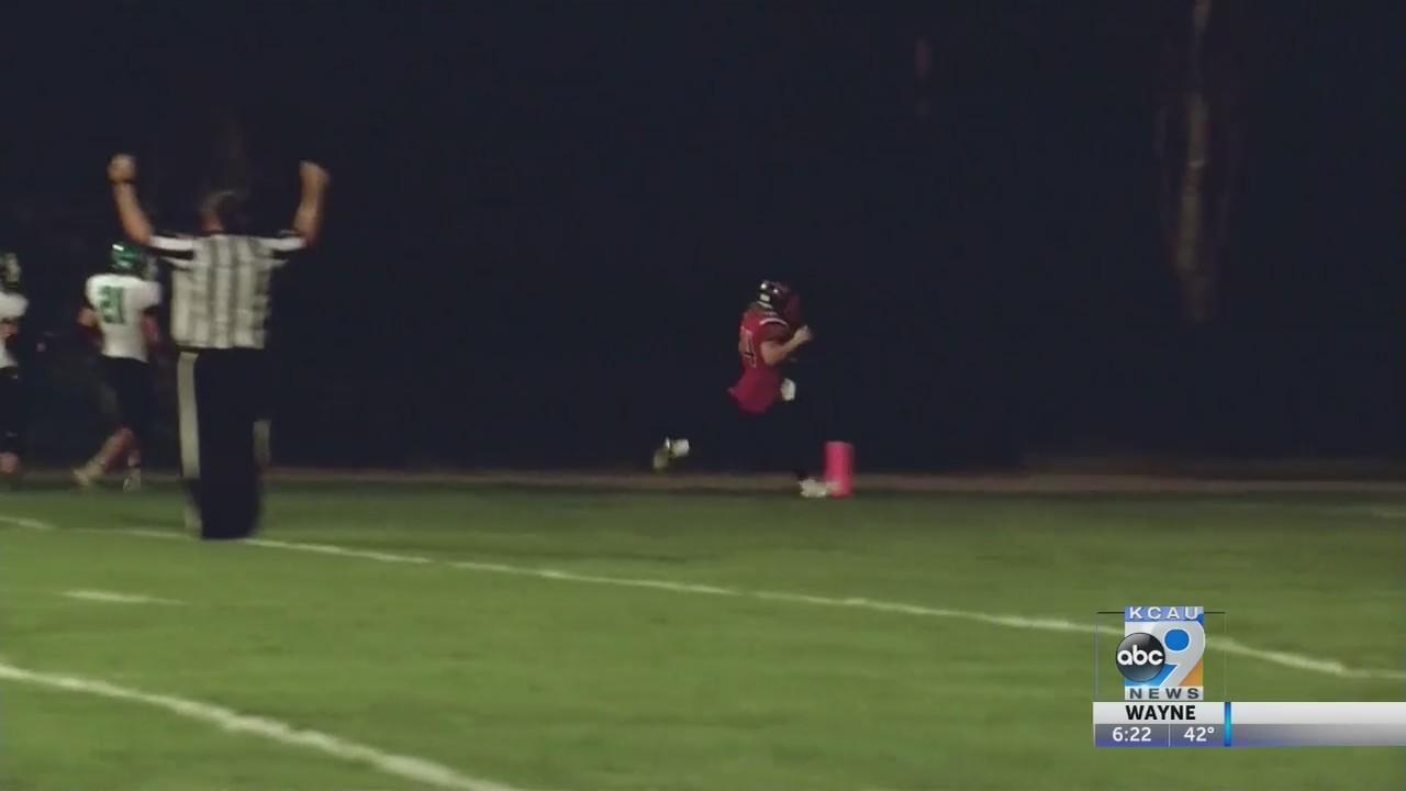 SportsZone GOTW Preview: Akron-Westfield