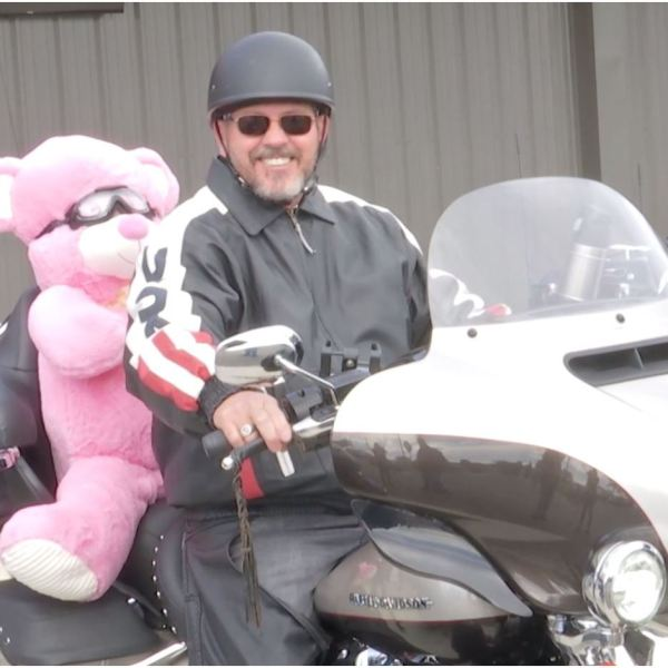 Alabama motorcyclists collect toys for kids in need for the holidays