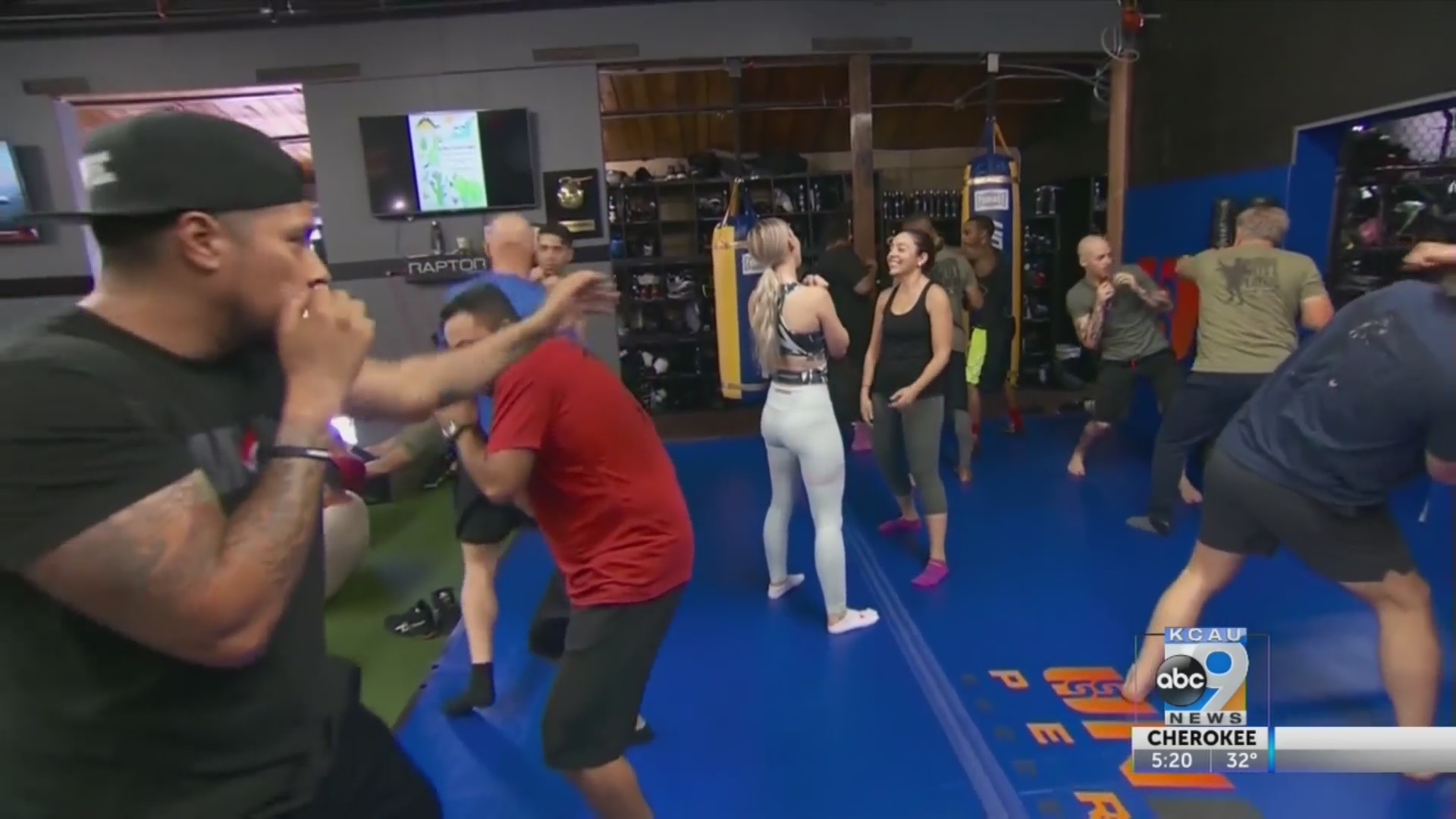 Medical Minute: New Physical Activity Guidelines