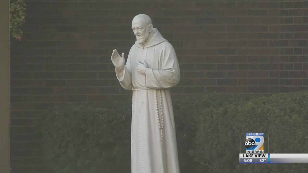 Sioux City Diocese Review Sexual Abuse