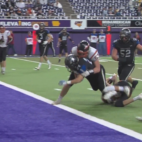B-H/RV Advances to the title game