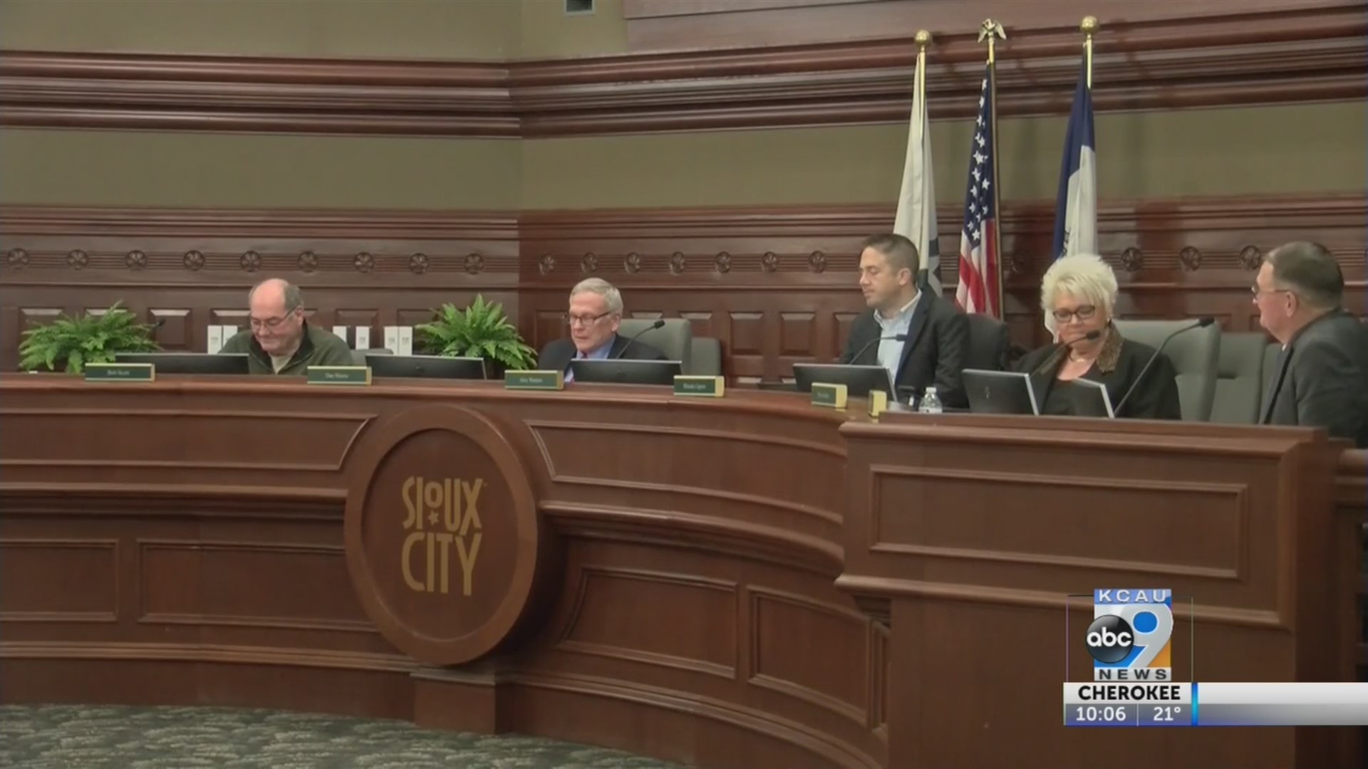 City reaches deal with Verizon