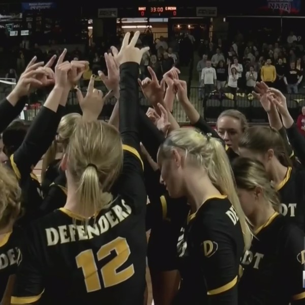 Dordt is Moving On, NWC Falls