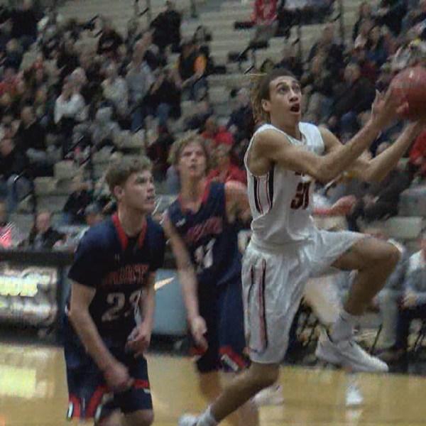 Siouxland Basketball Action 1-11