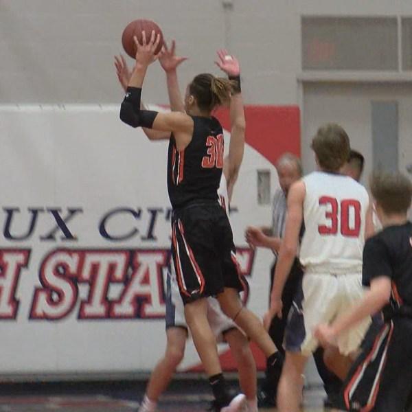 Siouxland Basketball Roundup 2-8