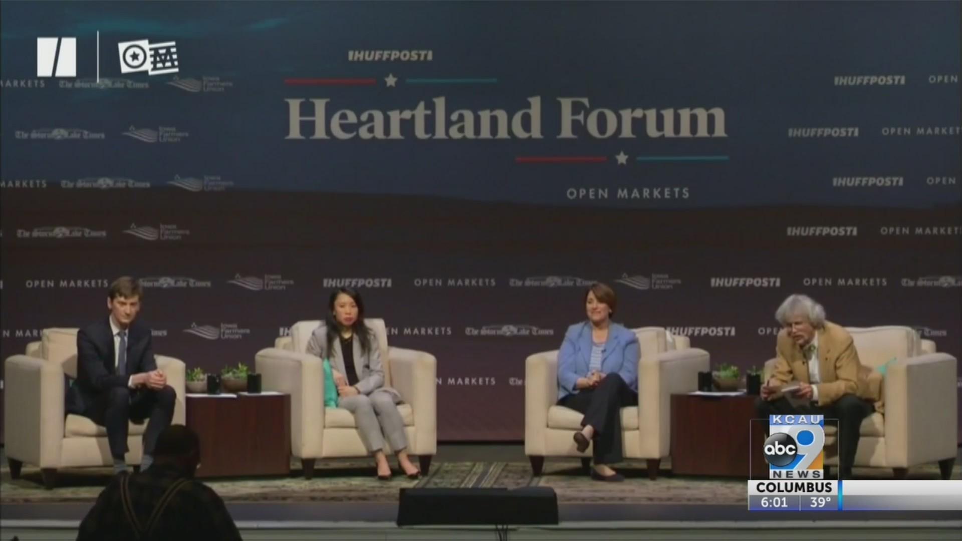 Heartland Forum