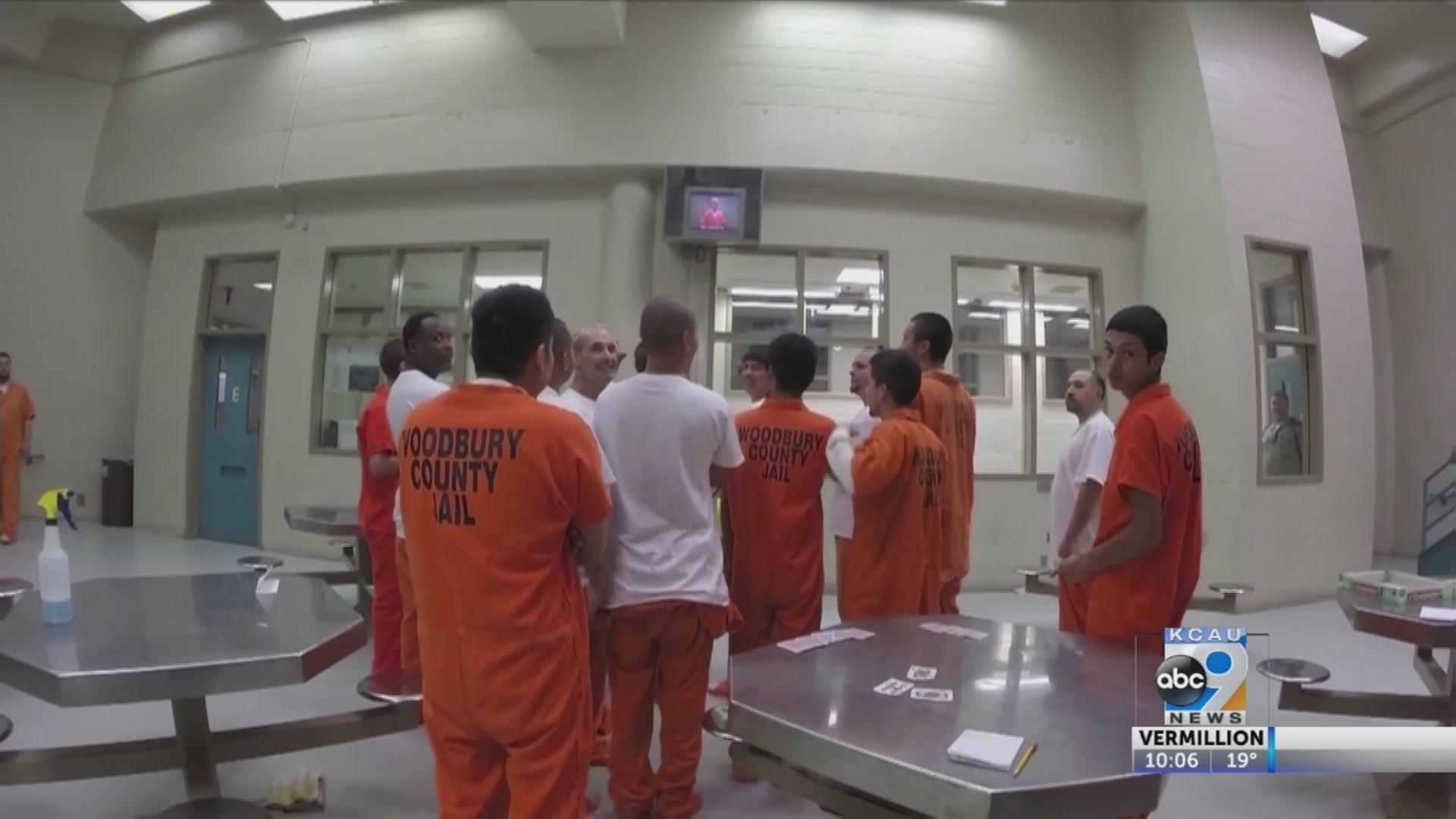 Iowa prison population has tripled
