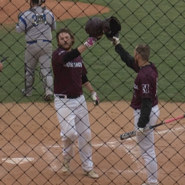 Morningside Sweeps Dakota State