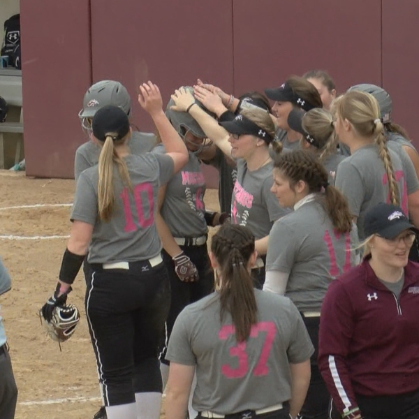 Morningside sweeps Concordia