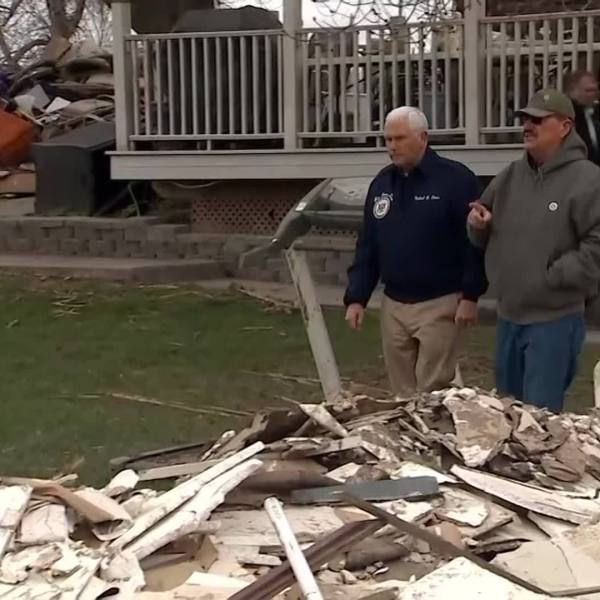Washington lawmakers remain deadlocked on disaster relief bill