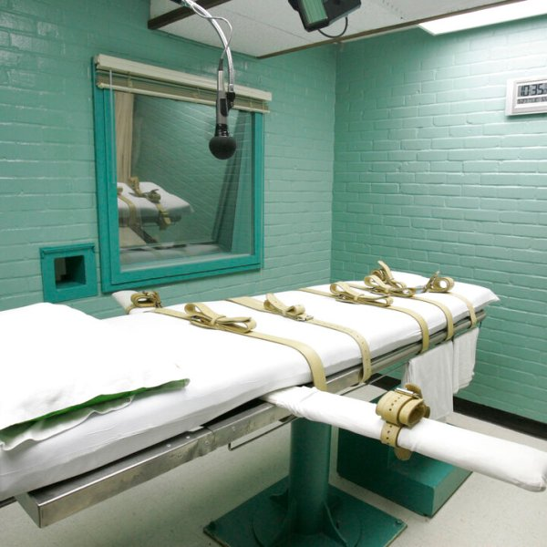 Death Penalty Texas_1558560782099