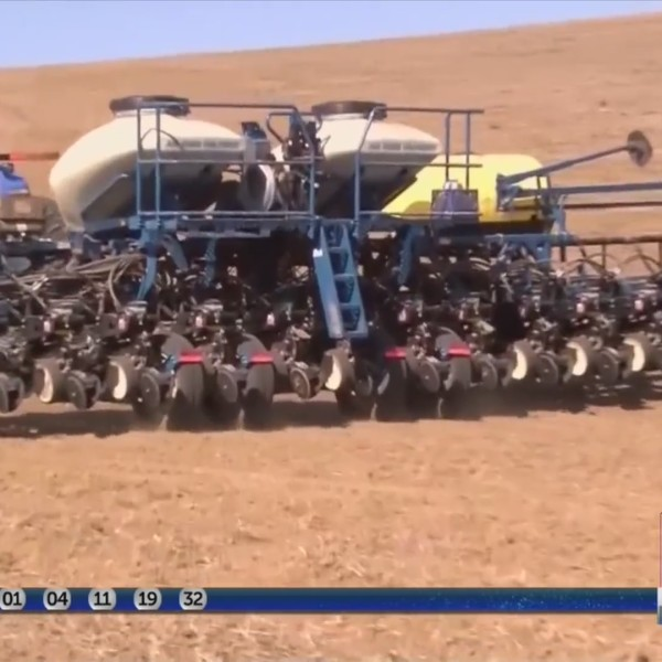 Agriculture Report, 5/1/2019