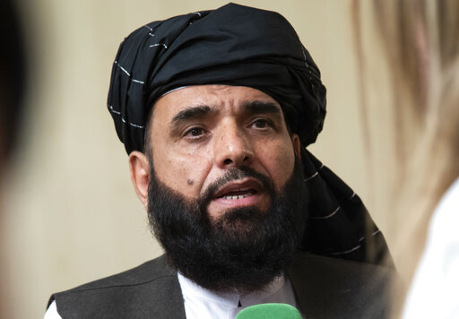 Suhail Shaheen