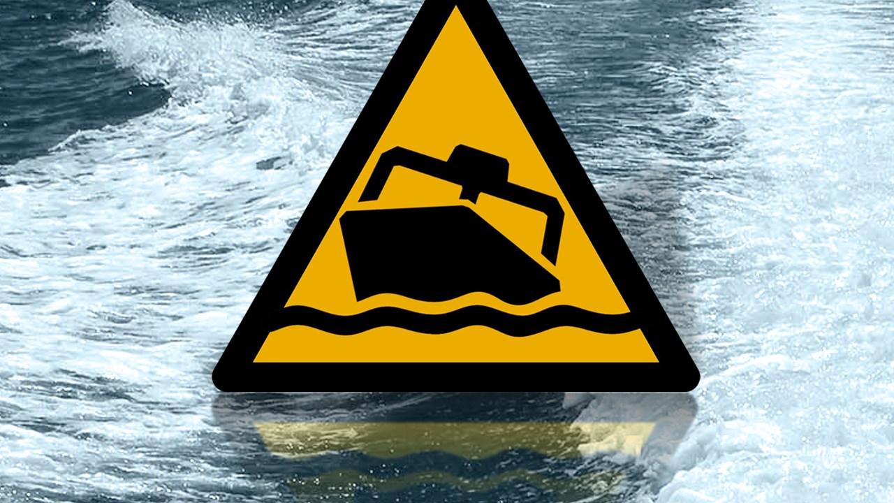 boating, accident, wake