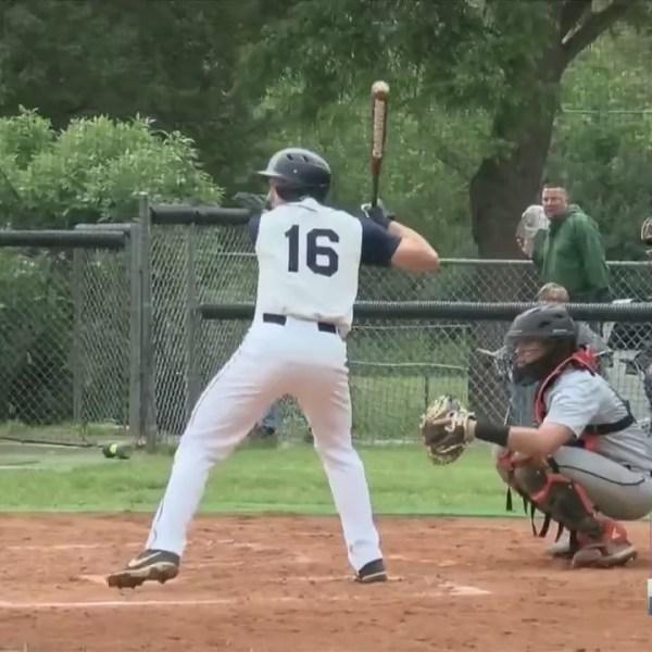 Baseball: East v. Heelan