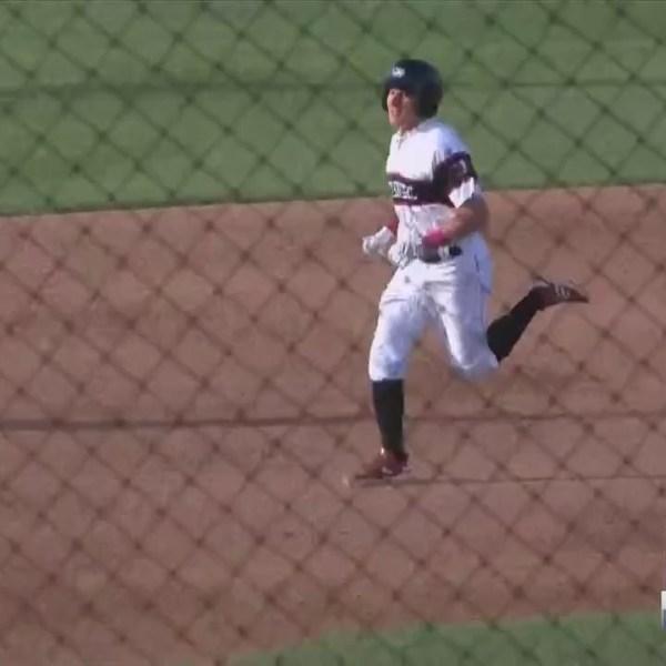 Baseball: X's top Lincoln, 9-2