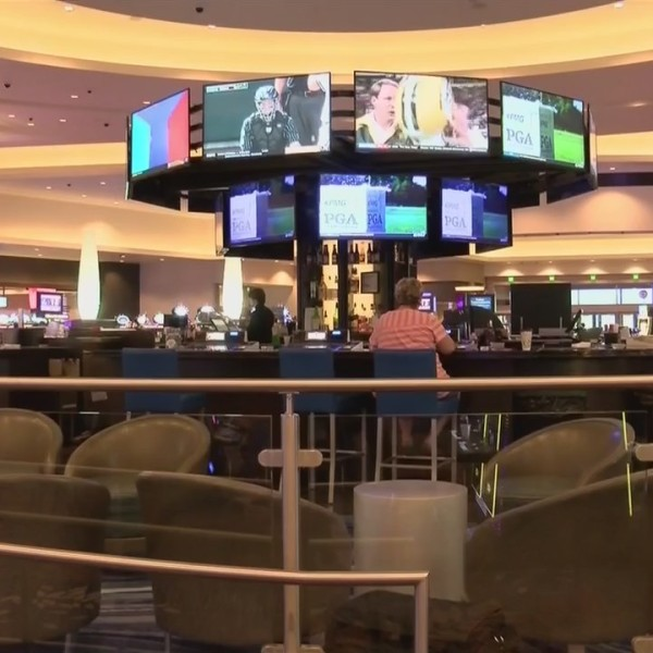 Planning a new sportsbook