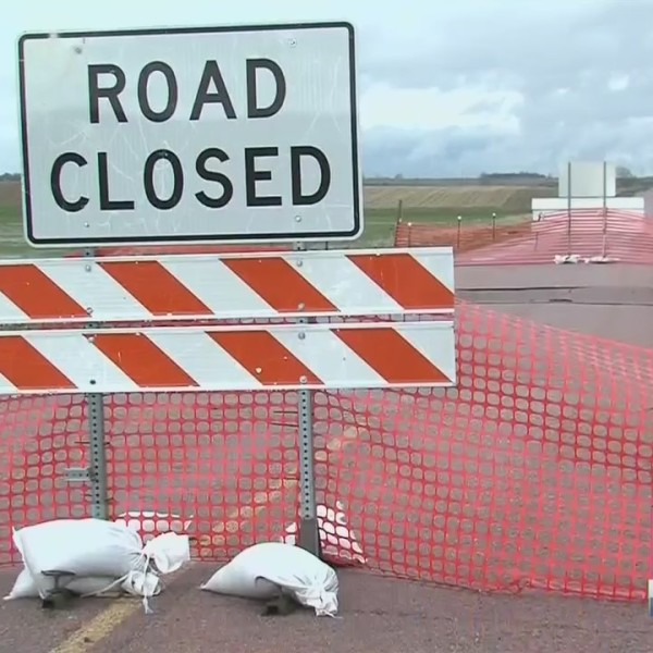 Trump Approves Disaster Declaration For South Dakota